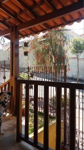 Casa 2 Pavimentos 3 Quartos 1 suite no Camargos - Foto 8