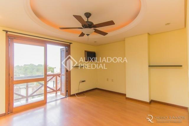 Casa de condomínio para alugar com 3 dormitórios em Ipanema, Porto alegre cod:263775 - Foto 6