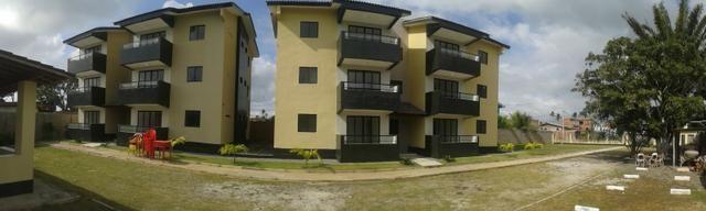 Apartamentos N. Senhora Do Ó (Ipojúca-Pe.) Aptº 01 e 02 quartos - Foto 3