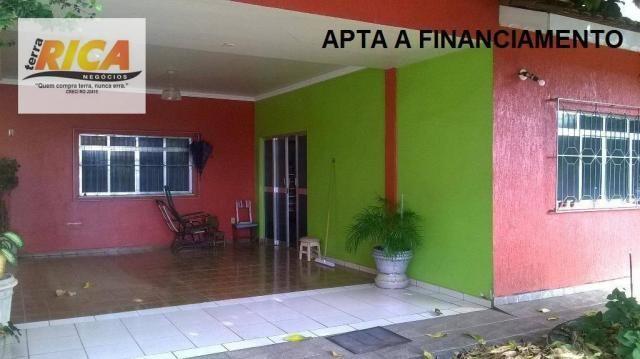 Casa à venda no bairro Areal, Porto Velho.