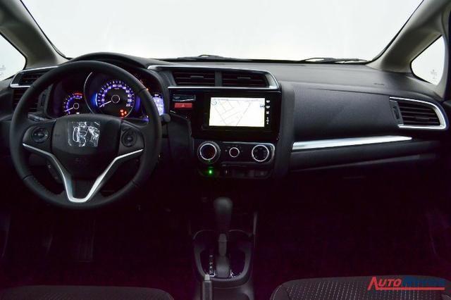 Honda Wr-v Exl - 2019/2020 - Foto 15