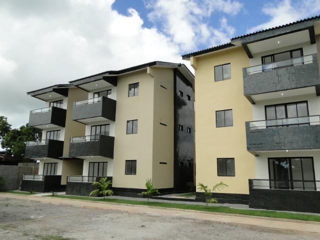 Apartamentos N. Senhora Do Ó (Ipojúca-Pe.) Aptº 01 e 02 quartos - Foto 9