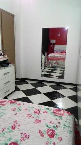 Lindo apartamento Cascadura