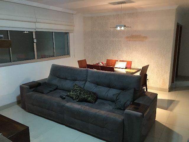 Apartamento no Santa Branca, 3 Quartos com Suite