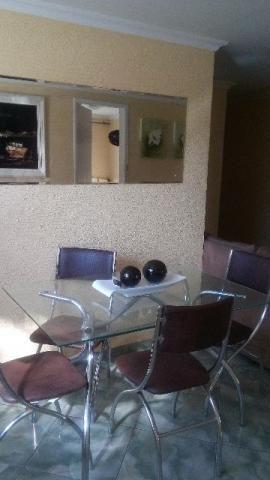 Apartamento em Cajazeiras 2 próximo ao Hospital Eládio Lasserre