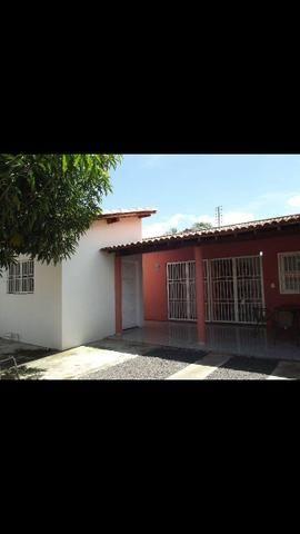 Vendo casa no grande Dirceu casa toda murada documentada com cerca elétrica