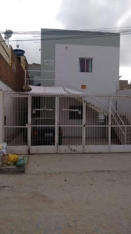 Vendo ou troco condomínio de apartamentos
