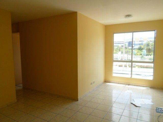 IL:6823 - Legislar Adm - Apartamento no Condominio Arte Viva, apto 203