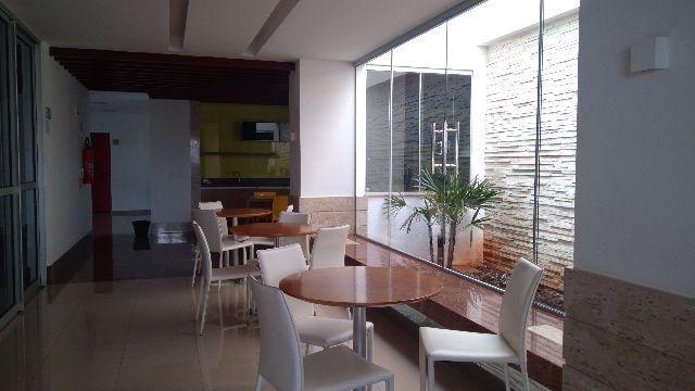 Apartamento 2 Quartos no Golden Green Samambaia