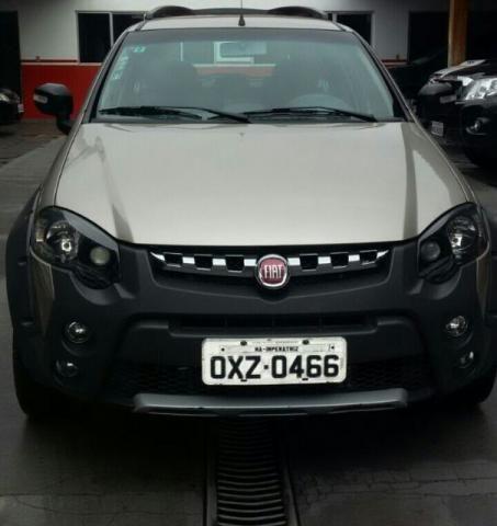 Fiat Palio weekend dualogic 1.8