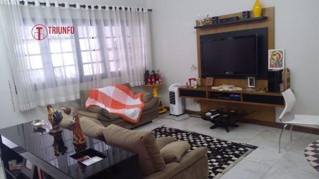 Casa Geminada Individual com 4 quartos em BH - Cód: 474