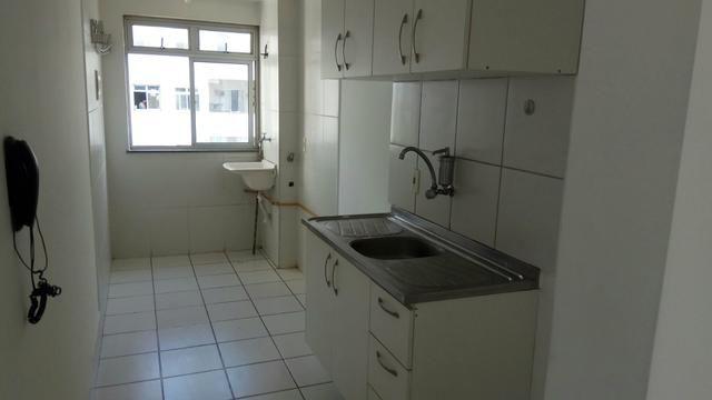 Ap 2 quartos com suíte Colina de Laranjeiras