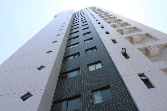 Oportunidade em Boa viagem 78 m² -3 Quartos Próximo ao Shopping Recife
