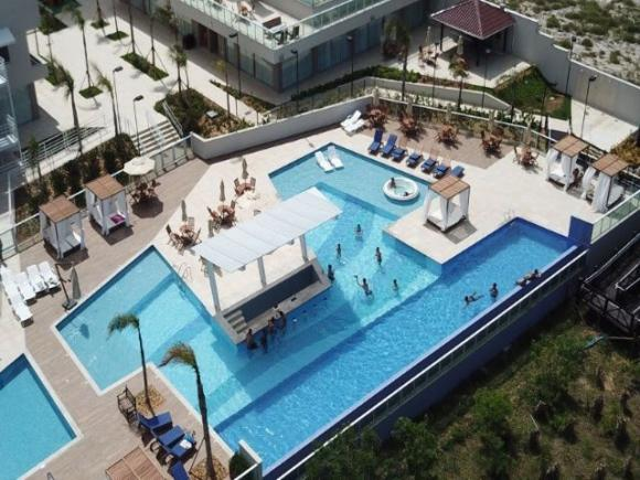 Apartamentos Bali Beach