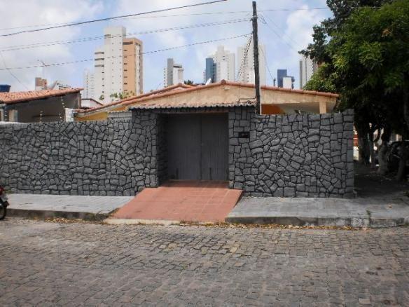 Casa no conjunto ponta negra perto da rua praia de buzios
