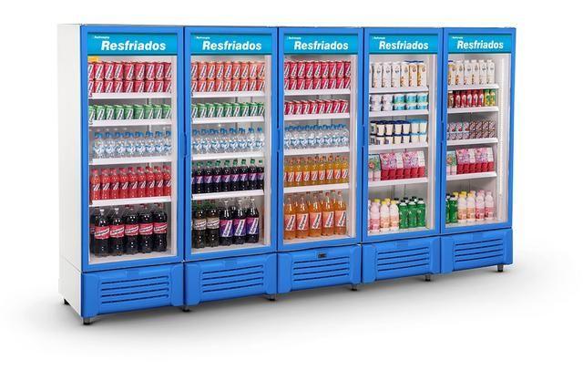 Refrigeradores para comércio 47- - Foto 4