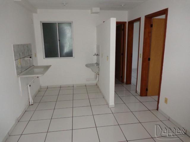 Apartamento para alugar com 2 dormitórios em Hamburgo velho, Novo hamburgo cod:2831 - Foto 3
