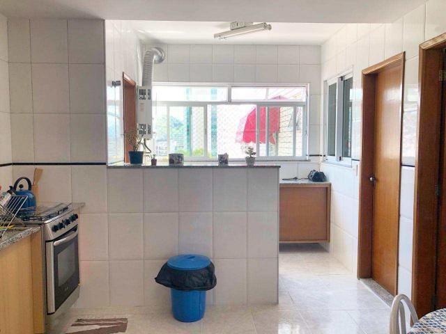 Apartamento à venda com 4 dormitórios em Vila da penha, Rio de janeiro cod:1007 - Foto 18