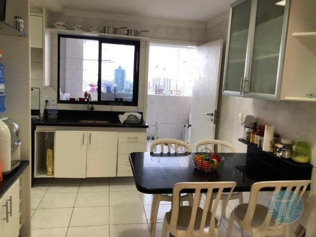 Apartamento à venda com 4 dormitórios em Tirol, Natal cod:10533 - Foto 4