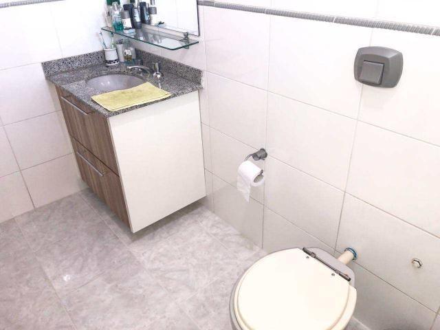Apartamento à venda com 4 dormitórios em Vila da penha, Rio de janeiro cod:1007 - Foto 20
