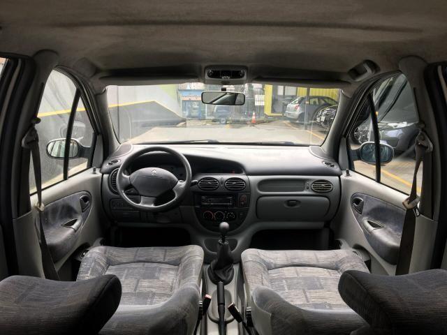 Renault Scenic 2003 1.6 completa - Foto 10