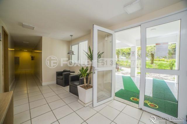 Apartamento à venda com 3 dormitórios em Jardim carvalho, Porto alegre cod:187919 - Foto 6