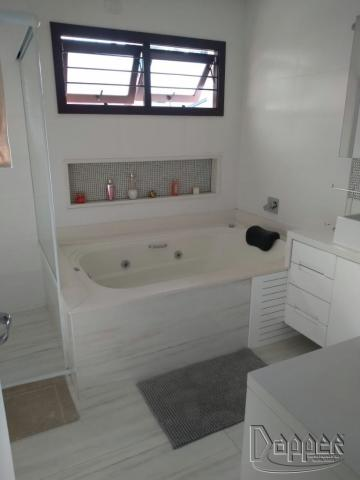 Casa à venda com 4 dormitórios em Jardim mauá, Novo hamburgo cod:17121 - Foto 16
