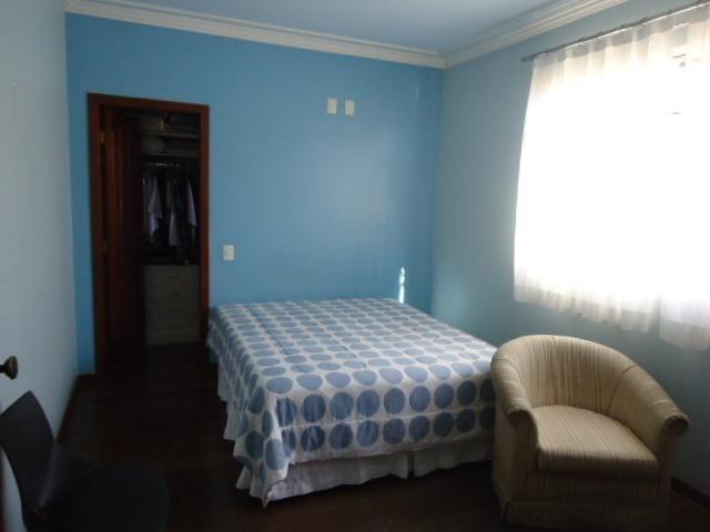 Casa à venda com 3 dormitórios em Caiçaras, Belo horizonte cod:374 - Foto 9