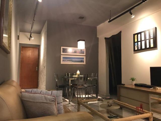 Apartamento Ed. Global Residence mobiliado - Foto 14
