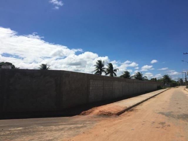 Lote em Condomínio Fechado em Paripueira - AL - Foto 4