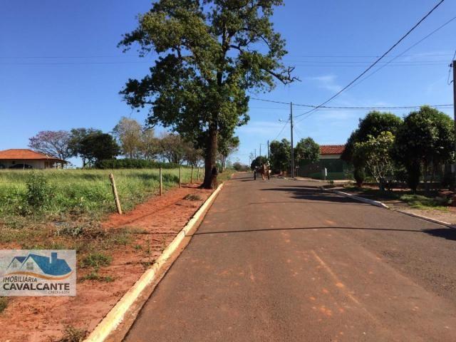 Terreno, Centro, Marilena-PR - Foto 2