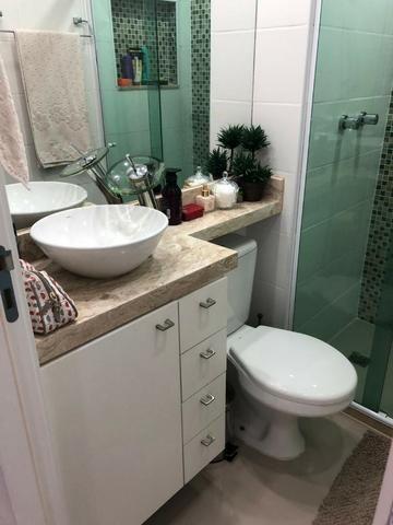 Apartamento, Condomínio Carioca Residencial, Del Castilho, 2 quartos - Foto 13