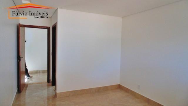 Espetacular! Condomínio privilegiado, moderna em Vicente Pires - Foto 5