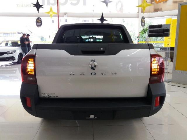 Renault Duster Oroch Express 19/20 - Foto 4