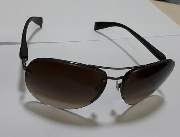 e8d6a67c2 Óculos Prada Aviador - Bijouterias, relógios e acessórios - Marco ...