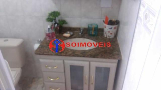 Apartamento à venda com 2 dormitórios em Portuguesa, Rio de janeiro cod:POAP20201 - Foto 17