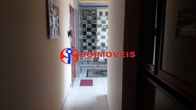 Apartamento à venda com 2 dormitórios em Praça da bandeira, Rio de janeiro cod:POAP20209 - Foto 6