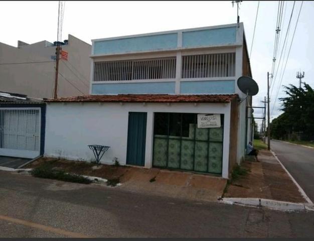 Casa Sobrado na 16 do Setor Oeste Gama - Foto 3