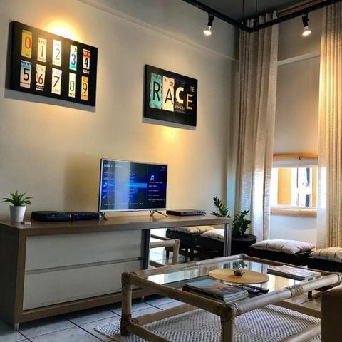 Apartamento Ed. Global Residence mobiliado - Foto 17