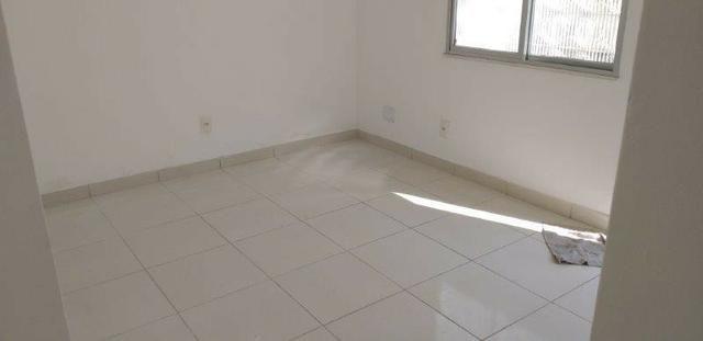 Engenho de Dentro - Rua Ana Leonídia - Apartamento Tipo Casa - 2 Quartos Térreo - Foto 3