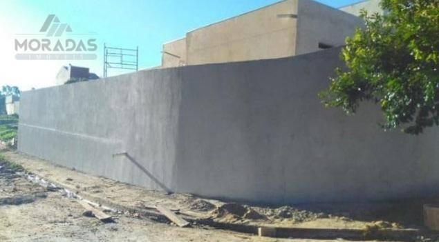 Casa com 2 dormitórios à venda, 70 m² por R$ 210.000 - Jardim Dom Frei Daniel Tomasella -  - Foto 8