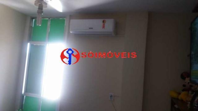Apartamento à venda com 2 dormitórios em Portuguesa, Rio de janeiro cod:POAP20201 - Foto 9