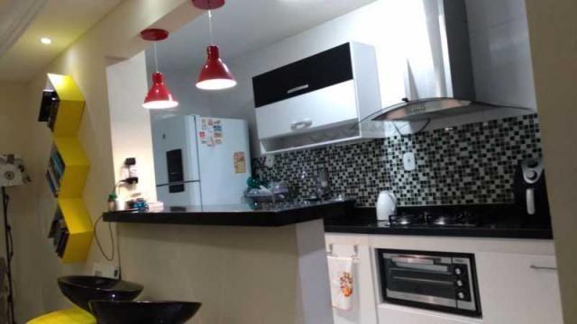 Apartamento à venda com 2 dormitórios em Inhaúma, Rio de janeiro cod:PPAP20266 - Foto 6