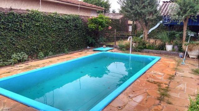 Casa com 1 dormitório para alugar, 100 m² por R$ 1.100/mês - Jardim Nazareth - São José do