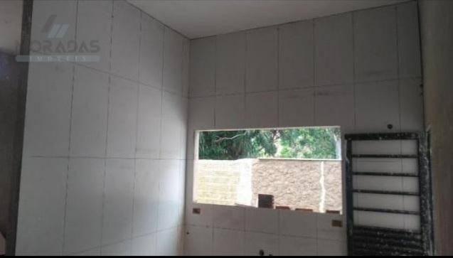 Casa com 2 dormitórios à venda, 70 m² por R$ 210.000 - Jardim Dom Frei Daniel Tomasella -  - Foto 4