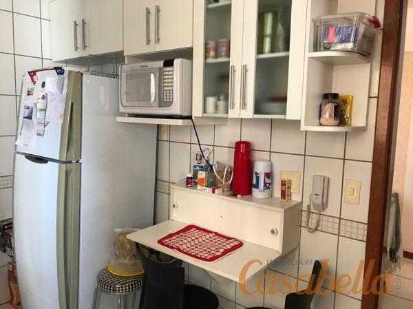 Apartamento  com 3 quartos no Ed Canela - Bairro Setor Bueno em Goiânia - Foto 12