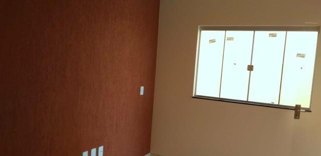 Casa no Buriti Sereno 3qts minha casa minha vida - Foto 7