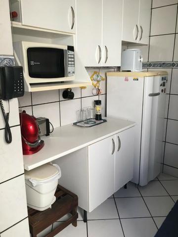 Apartamento Ed. Global Residence mobiliado - Foto 8
