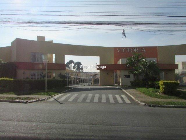 Casa à venda com 3 dormitórios em Hauer, Curitiba cod:565 - Foto 2