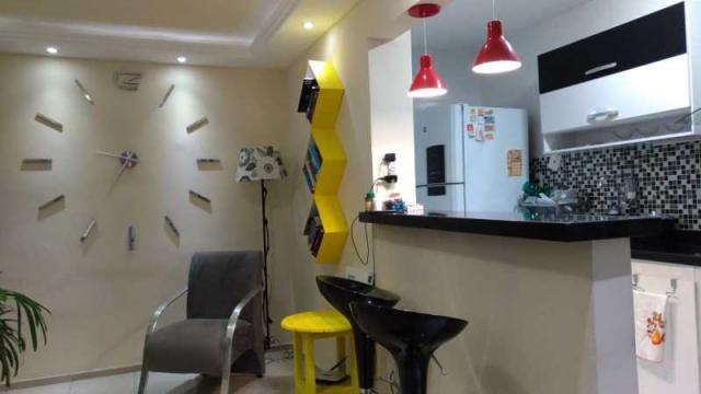 Apartamento à venda com 2 dormitórios em Inhaúma, Rio de janeiro cod:PPAP20266 - Foto 2